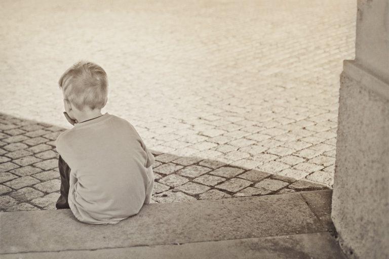 Die Angst Gefühle zu fühlen - verhindert Liebe, Glück und